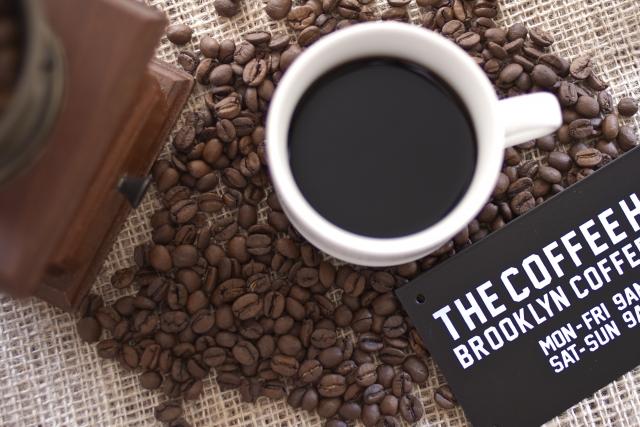 カフェインの機能とは?適量なら身体に嬉しい効果も