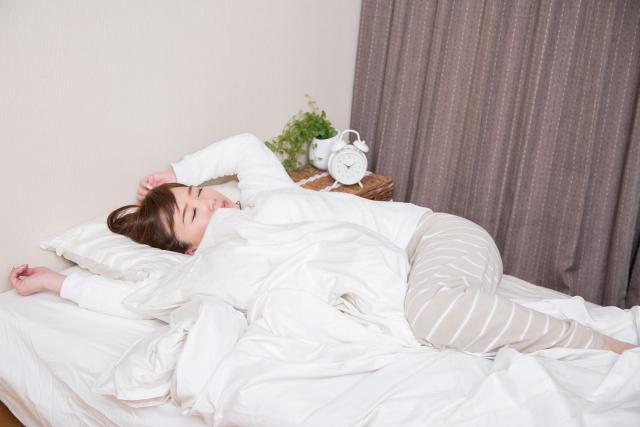 「バタンキュー型睡眠不足」とは?
