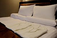「快適な寝室」4つの要素