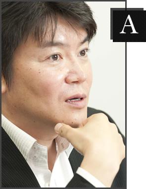 タレント 藤井省吾さん