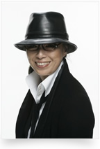 田中宥久子(ゆくこ)さん