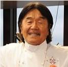 フレンチレストラン『ラ・ロシェル』オーナーシェフ 坂井宏行さん