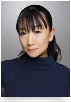 藤原美智子/ヘアメイクアップアーティスト