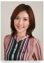 小川りかこ/フリーアナウンサー・読者モデル