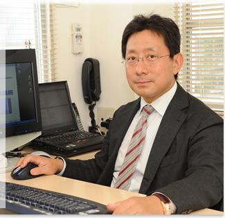遠藤 拓郎 さん (医学博士 スリープクリニック院長)