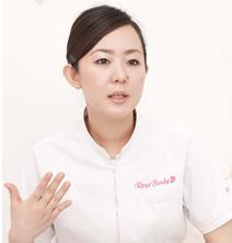 松野多美子さん/美容整体セラピスト