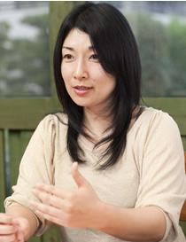 戸田 美由紀さん/ドッグトレーナー