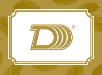 業界内屈指の厳しさを誇る「DマークR」基準