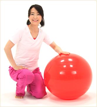 産後の筋力回復にも最適