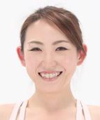 フィットネスインストラクター 金田由佳
