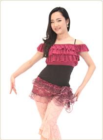ベリーダンスは、世界最古のダンス