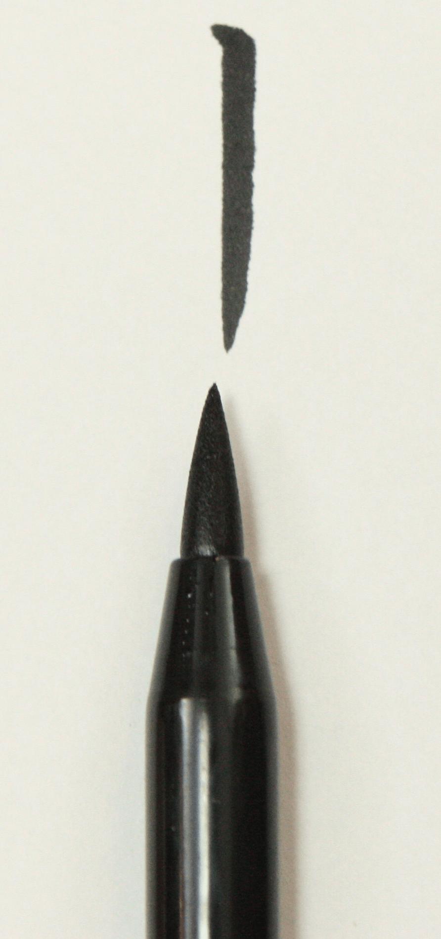 軟筆タイプ