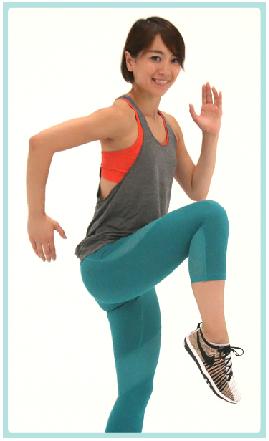 脂質や糖質も運動には必要な栄養素です。