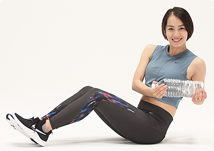 休息日に良質な栄養と睡眠をとると筋肉が成長!
