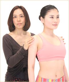 排泄しやすく、変化に対応できる身体へ。