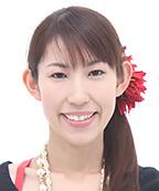 フラ&エクササイズインストラクター 岩坂 美緒