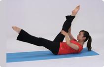 インナーマッスルを鍛えて代謝をアップ!