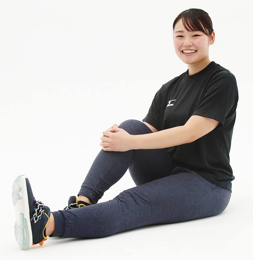 正しい姿勢を保つことが筋力維持につながる