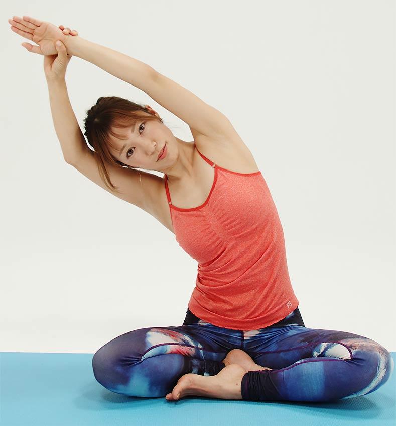 肩甲骨が動くと運動効率が上がり代謝UPも!