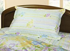 Caldia-カルディア- 枕カバー  カラー: クールカラー/