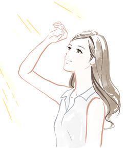 光を活用して生体リズムを整える