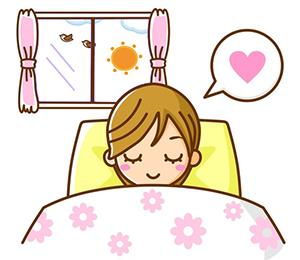 昼寝で認知能力と創造性をUP!