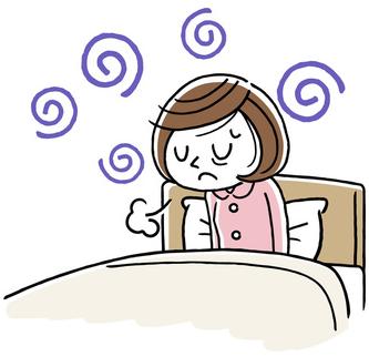 睡眠不足によって免疫系の機能が低下