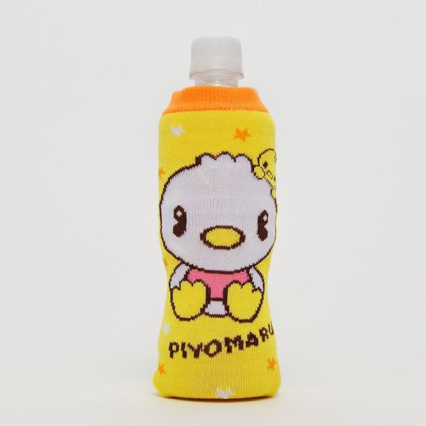 ピヨ丸ボトルカバー